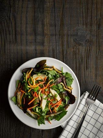 Elkins Park, PA: shanghai chicken salad