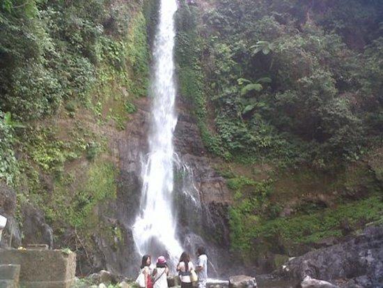 Gday Bali Driver - Day Tours: munduk waterfall