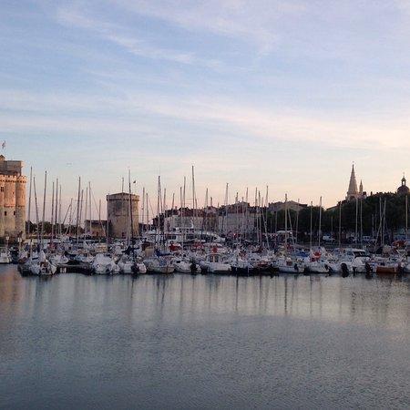 Vieux port la rochelle aktuelle 2018 lohnt es sich - Restaurant vieux port la rochelle ...