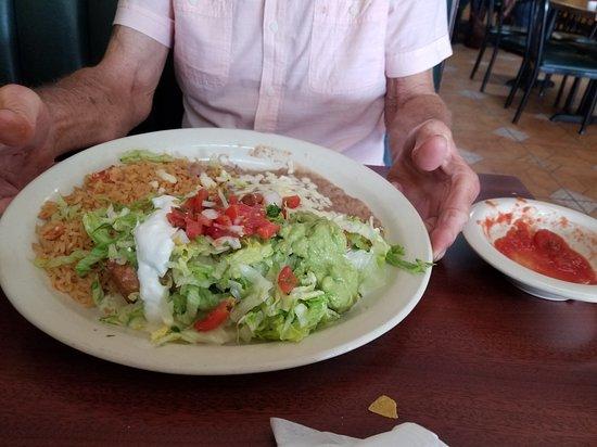 La Carreta Mexican Restaurant Foto