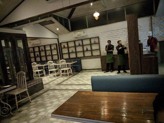 Farmhouse Bistro Photo