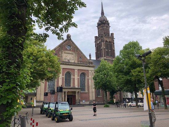 Stadtkirche St. Dionysius