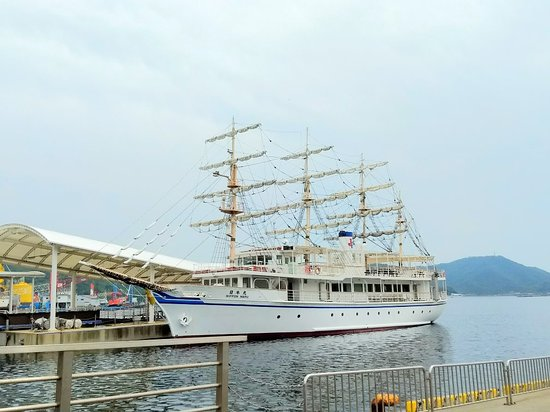 Uzushio Cruise: うずしおクルーズ