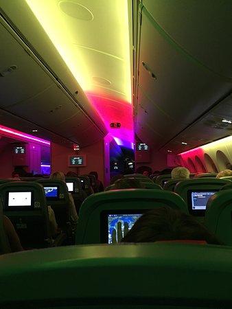 挪威航空照片