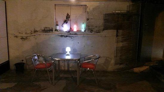La Culla Bar: De lunes a sabado tambien puedes desayunar y comer en nuestra terraza