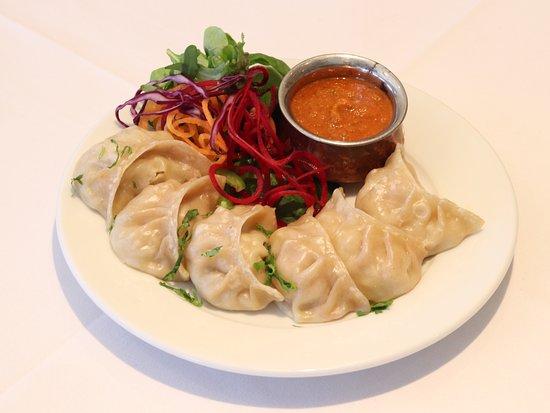 Rara Foods on  the Go: MoMo