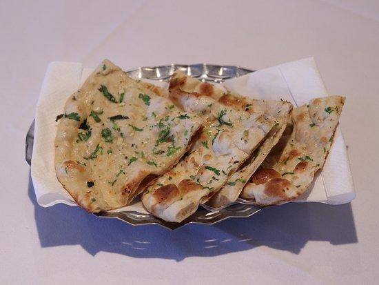 Rara Foods on  the Go: Tandoori Breads