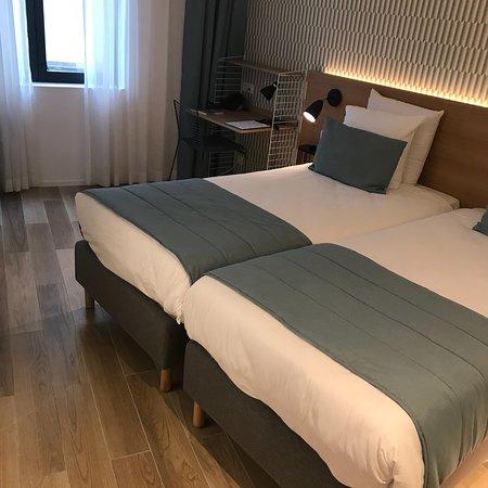 Hygge Hotel Foto
