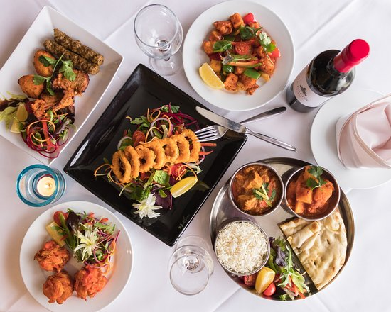 Rara Foods on  the Go: RARA FRESH FOODS