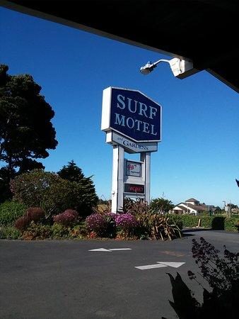 Surf Motel and Gardens ภาพถ่าย