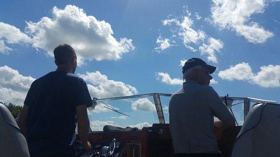 Foto de Cotswold Boat Hire