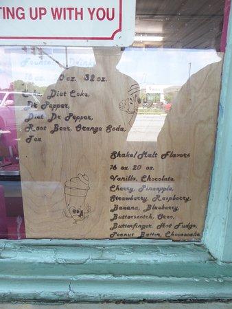 Susie Q Malt Shop照片