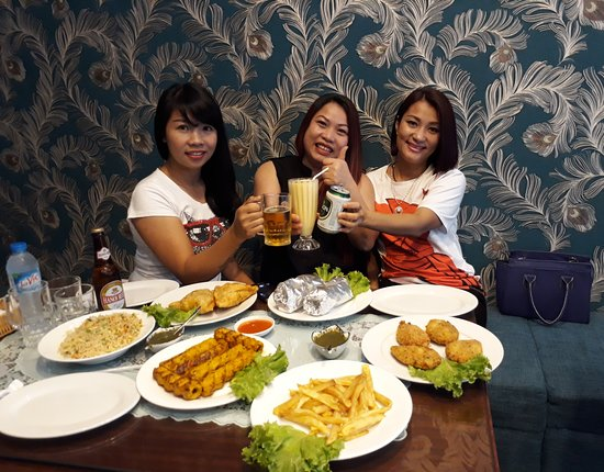 写真PK Spice Restaurant枚