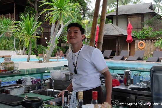 Anantara Rasananda Koh Phangan Villas Photo