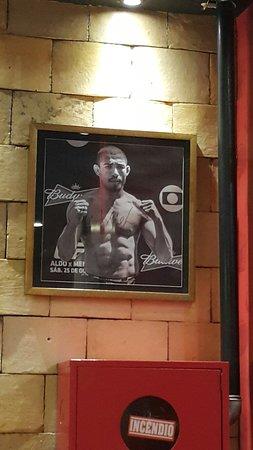 Foto de Famous Burger Bar e Lanchonete