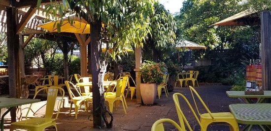 Sunflower Caffé Espresso & Wine照片