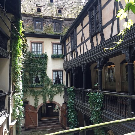 Musee Alsacien
