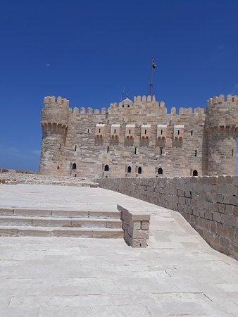 Fort Qaitbey Fotografie
