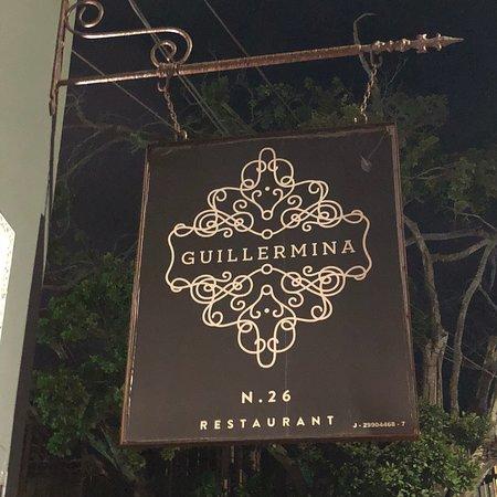 Guillermina Restaurant ภาพถ่าย