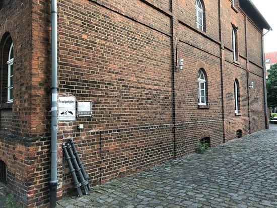 Stadtmuseum Gutersloh: Stadtmuseum Gütersloh