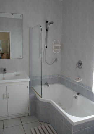 Waterford Guest House: Sunbird - bathroom