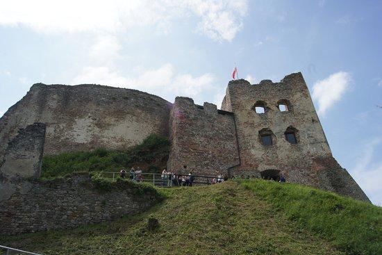 Czorsztyn Castle: Zamek