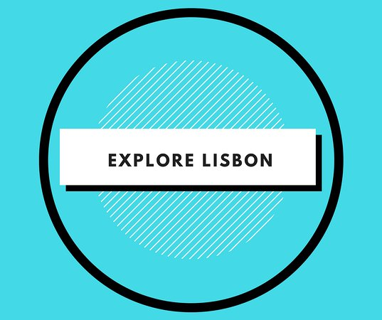 Lisbon District, Portugal: Logo from Explore Lisbon