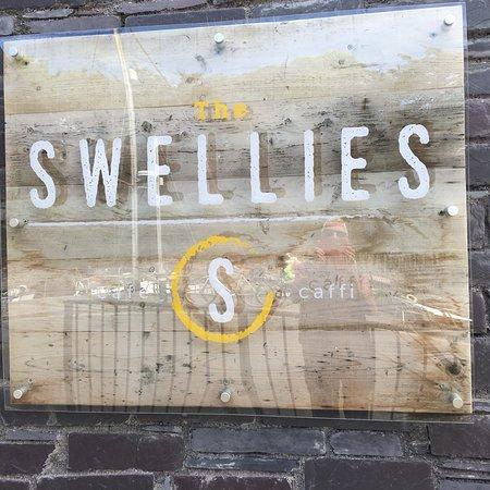 The Swellies Photo