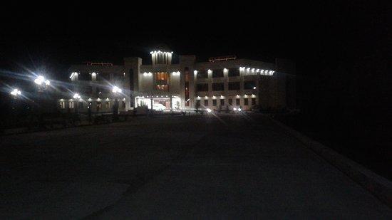 Urgench, Usbekistan: Karavan Hotel