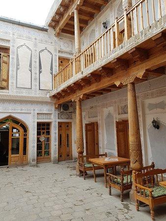 K. Komil Bukhara Boutique Hotel照片