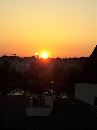 Foto de Prague Holiday Apartments