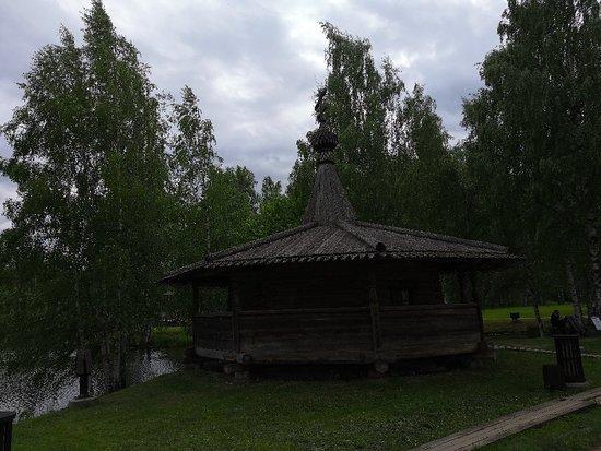 Museum of Wooden Architecture – fotografija