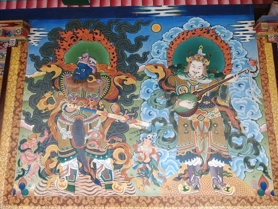 Kushalnagar, อินเดีย: IMG_20180526_103108_large.jpg