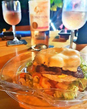 Buteco Food Gourmet: Prefere o lanche sem o pão ? Servimos á sua escolha.