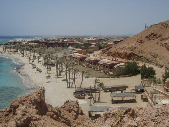 มาร์ซาอะลาม, อียิปต์: Calimera Habiba Beach