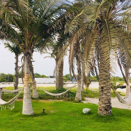 Memorable stay on Zaya Nurai Island