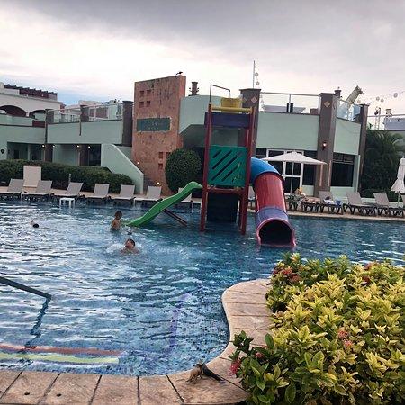 Hard Rock Hotel Riviera Maya Photo