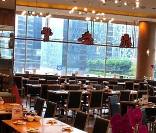 Din Tai Fung, Central Embassy Branch Foto
