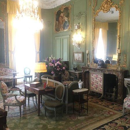 Parc et Jardins du Chateau de Bouges ภาพถ่าย