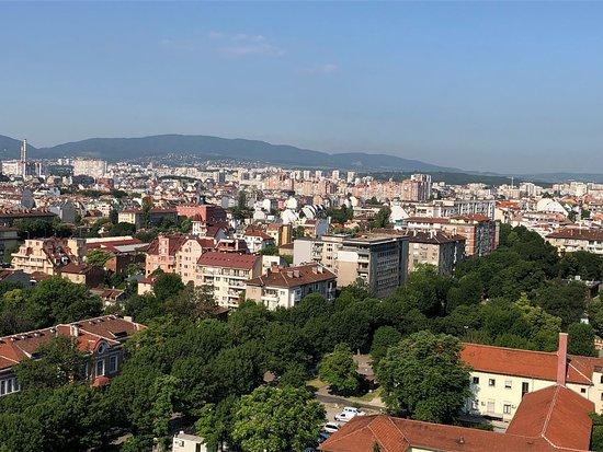 "Ramada by Wyndham Sofia City Centre: ""air-condition"""