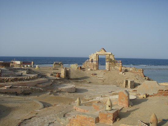 มาร์ซาอะลาม, อียิปต์: Kahramana Beach Resort