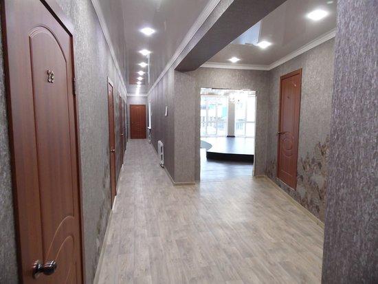 Domashniy Ochag Hotel: Второй этаж гостиницы