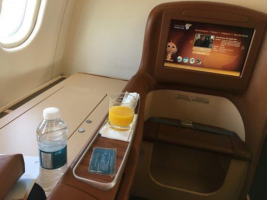 Foto de Oman Air