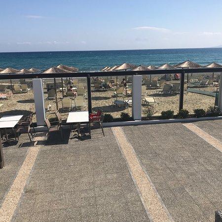 Atlantica Akti Zeus Hotel Photo