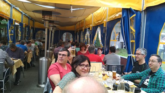 Restaurant des alpes รูปภาพ