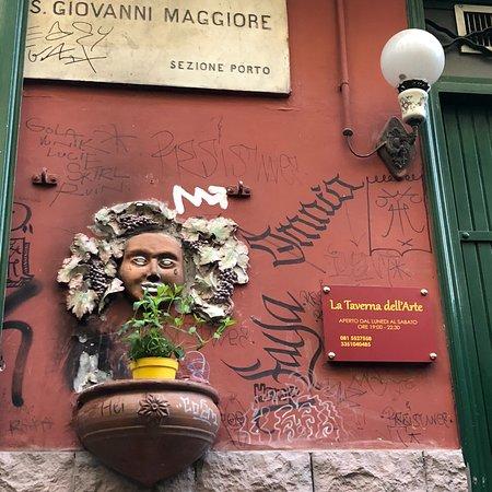 Taverna Dell'Arte Photo