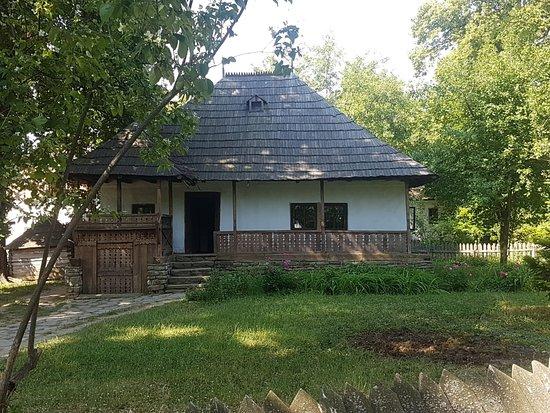 """Muzeul Naţional al Satului """"Dimitrie Gusti"""" ภาพถ่าย"""