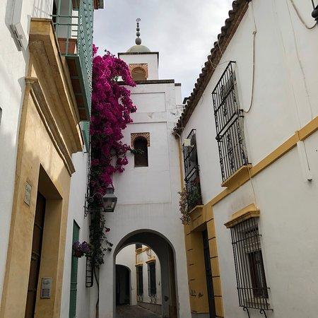 Jewish Quarter (Juderia) ภาพถ่าย