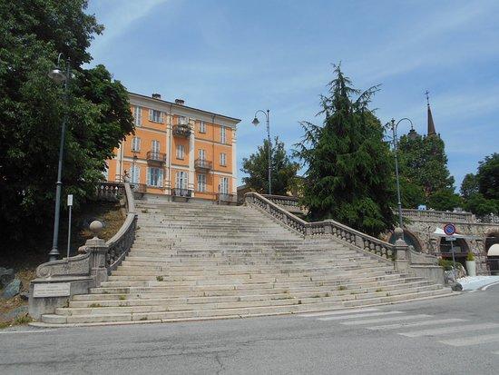 Scalone Piatti