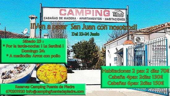 Fuente de Piedra, Spania: Ven y visítanos,,no te arrepentirás!!